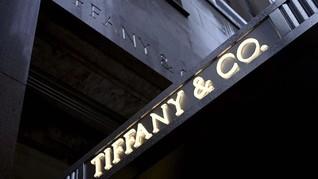 Louis Vuitton Naikkan Tawaran Beli Tiffany US$16 Miliar