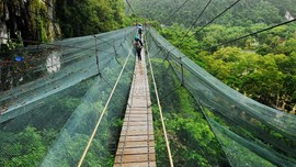 TN Bantimurung Masuk Daftar 'Taman Warisan ASEAN'