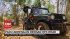 VIDEO: Wisata Off-Road dan Kuliner Khas Yogyakarta