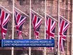 Kesepakatan Inggris-AS Dikritik, Kenapa Ya?