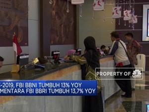 Topang Laba, Bank Genjot Fee Based Income