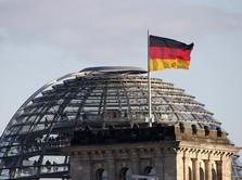 Jerman Sebut Corona Tantangan Besar Setelah 'Perang Dunia II'
