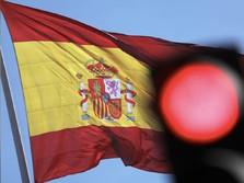 Cegah Penyebaran Virus Corona, Spanyol Putuskan Lockdown!