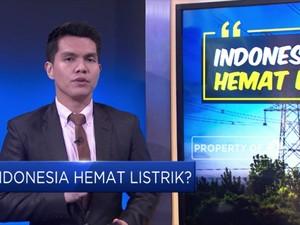 Indonesia Hemat Listrik?
