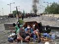 Enam Tewas dalam Demo Panjang di Irak
