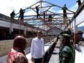 Jokowi soal Keseriusan Bangun Papua: Sudah 13 Kali Berkunjung