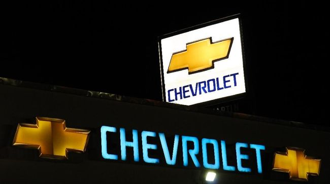 Kemenperin Ungkap Alasan Chevrolet Pamit dari Indonesia