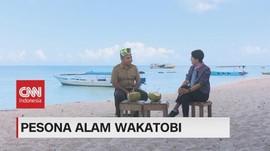 VIDEO: Melihat Pesona Alam Wakatobi (5/5)