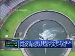 Q3-2019, Laba HM Sampoerna Naik 5%