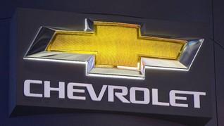 Chevrolet Setop Jualan di Indonesia, 14 Karyawan Kena PHK
