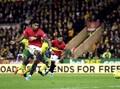 Dua Penalti Gagal, MU Menang Telak Atas Norwich