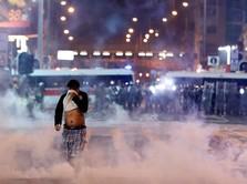 Hong Kong Resmi Resesi, Negara Lainnya?