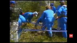 VIDEO: Pembunuh Berantai Meninggal akibat Kanker