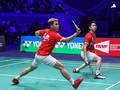 Marcus/Kevin Juara Fuzhou China Open 2019
