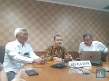 Ekonomi Loyo, Bos BKPM Bahlil Akui PHK Terjadi di Indonesia