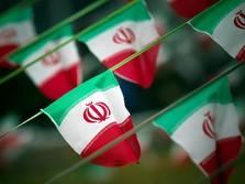 Timteng Panas Lagi, Iran Makin Genjot Program Nuklir