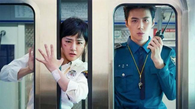 Absen 4 Tahun, Moon Geun Young Bintangi Drama Catch the Ghost