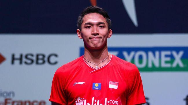 Fuzhou China Open: Empat Wakil Indonesia di Perempat Final