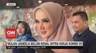 VIDEO: Mulan Jameela Belum Kenal Mitra Kerja Komisi VII