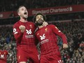 Liverpool vs Man City: The Reds Spesialis Bangkit