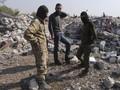 Anjing Militer AS Terluka Ketika Tangkap Al-Baghdadi