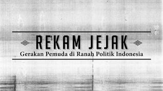 INFOGRAFIS: Rekam Jejak Pemuda 'Ubah' Wajah Indonesia