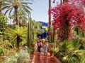 3 Tips Wisata di Marrakesh dari Chrissy Teigen