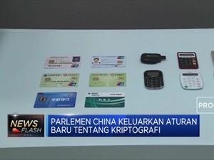Siap-Siap! China Akan Rilis Mata Uang Digital