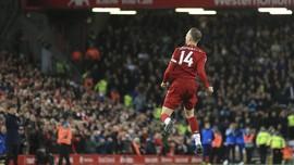 Henderson Tak Ingin Liverpool Lengah Saat Liga Berhenti