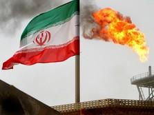 Iran Genjot Nuklir, Alasannya: Eropa Munafik
