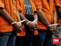 Prostitusi di Kalibata City, Korban Dipaksa Layani 4 Pria
