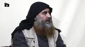 Pasukan Turki Tangkap Adik Mendiang Pemimpin ISIS