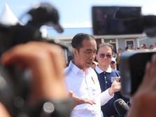 Sikat 2 Tambang Asing & Aksi Hebat Bin Mantap Jokowi Lainnnya
