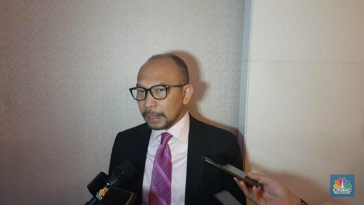 Menteri BUMN Erick Thohir secara resmi menunjuk eks Menteri Keuangan Chatib Basri sebagai Wakil Komisaris Utama Bank Mandiri
