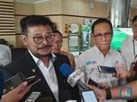 DPR Tantang Mentan Limpo Bongkar 'Hantu' Mafia Pangan