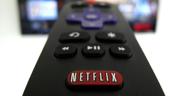 Netflix Dapat Ratusan Miliar dari RI, Tapi Kemplang Pajak