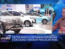 Gaikindo: Butuh Stimulus untuk Tingkatkan Penjualan Otomotif