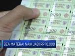 Ramai-ramai Tolak Bea Materai Rp 10.000 untuk Transaksi Saham