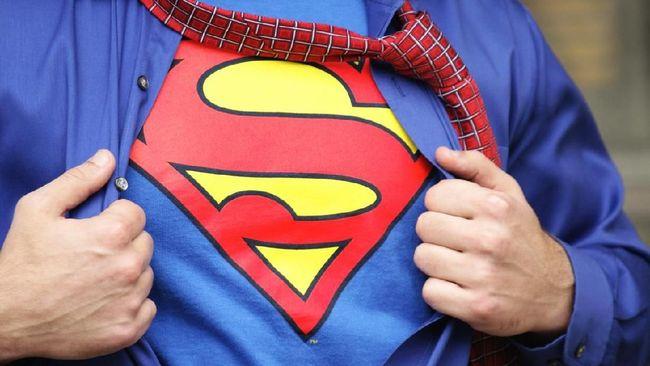 Kisah 'Superman & Lois' Bakal Diadaptasi Jadi Serial TV