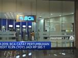 BCA Catatkan Pertumbuhan Kinerja Double Digit