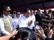 Saat Jokowi Telepon Langsung Sri Mulyani Minta Anggaran