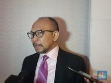 Erick Tunjuk Chatib Basri Sebagai Wakil Komut Bank Mandiri
