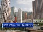 Hong Kong Terjerumus Ke Jurang Resesi Ekonomi