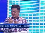 Pak Jokowi, Produk Impor & Harga Gas Tekan Industri Keramik!