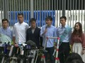 VIDEO: Aktivis Hong Kong Dilarang Ikut Pemilu
