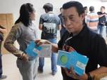 Investasi Bodong, Kantor QNet di Jaksel Digeledah Polisi