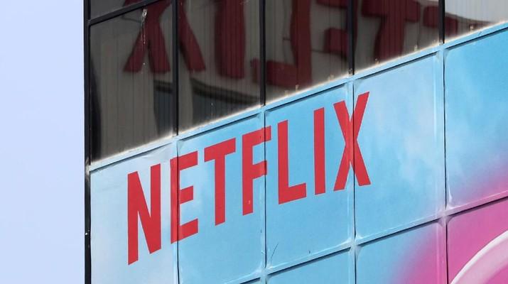 Netflix merupakan perusahaan yang beroperasi di Indonesia tapi tidak memiliki kantor permanen di negara ini.
