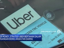 Uber Luncurkan Uber Money