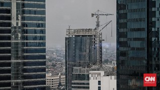 Ekonomi Cuma Tumbuh 5,02 Persen pada Kuartal III 2019