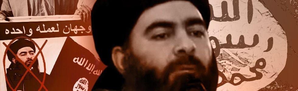 Akhir Petualangan Pemimpin ISIS